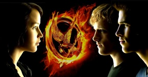 Catching Fire Sequel Directed by Francis Lawrence from I Am Legend